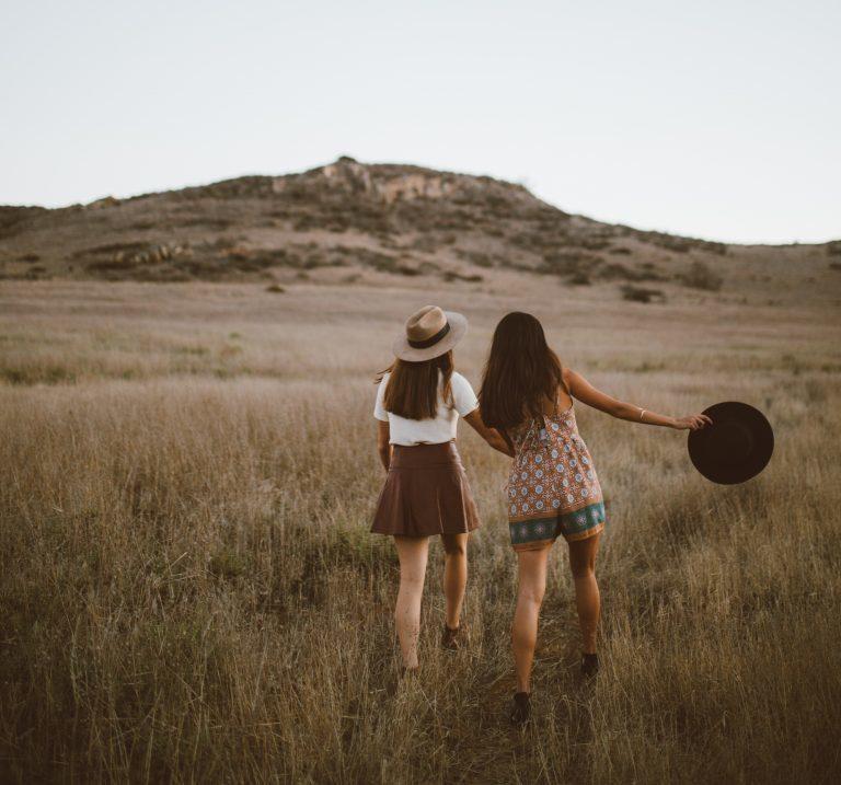 Vår sommarfavorit: den bohemiska stilen