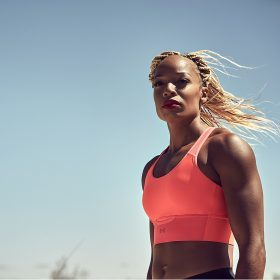 Under Armour's nya kampanj som är UNLIKE ANY