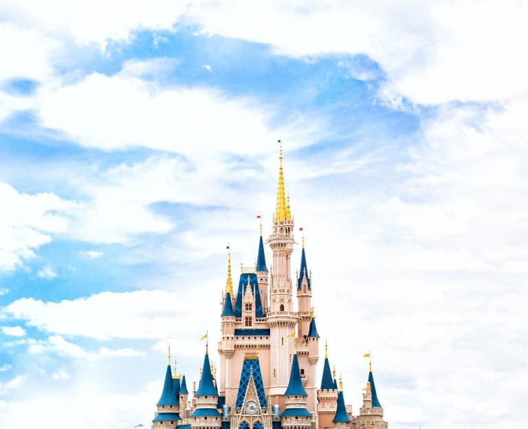 Semester i Disneys magiska värld