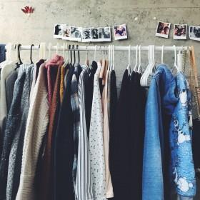 Kläder för Kvinnor