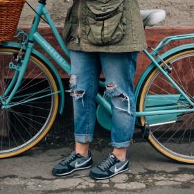 Byxor & Jeans för Kvinnor