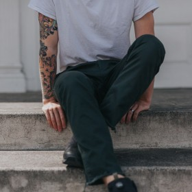 Byxor & Jeans för Män
