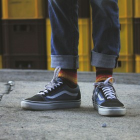 Casual skor för Män