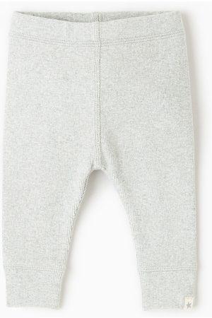 Zara RIBBADE LEGGINGS - Finns i fler färger