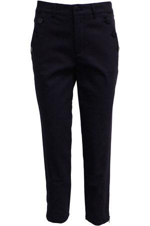 2-Biz Capri Trousers