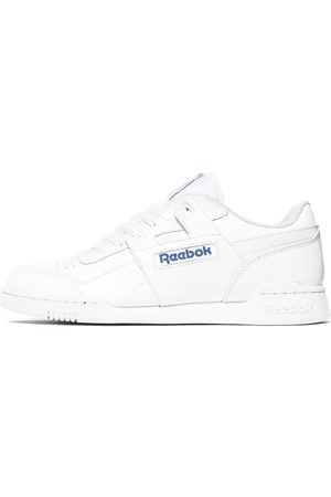 Reebok Workout +, White