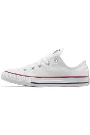 Converse Casual skor - All Star Ox för barn, White