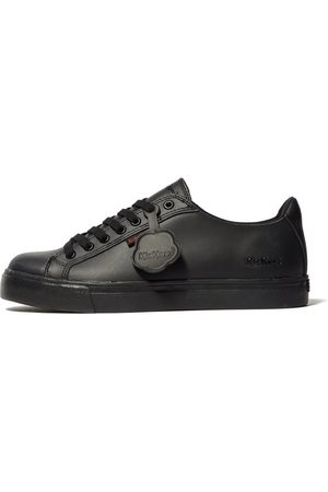 Kickers Tovni Lacer Junior, Black/Black