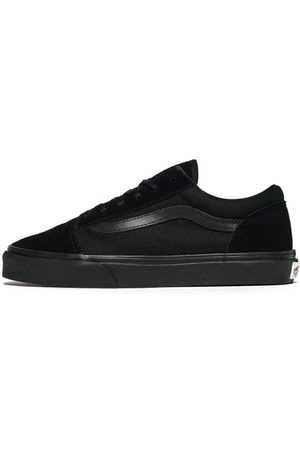 Vans Old Skool Junior, Black