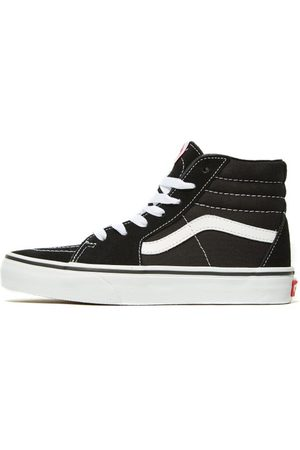 Vans Sk8 Hi Children, Black/White