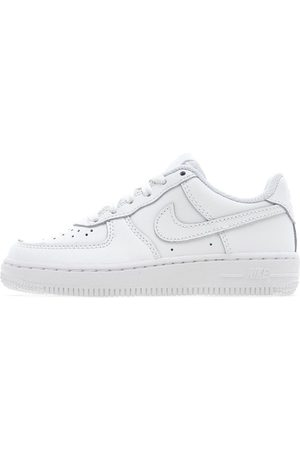 Nike Air Force 1 Barn, White
