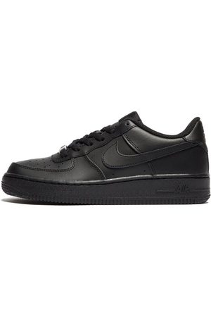 Nike Air Force 1 Low Junior, Black/Black