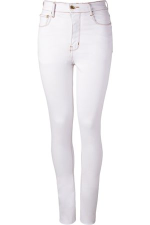 AMAPÔ High waist skinny trousers