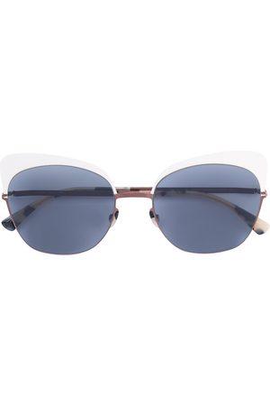 MYKITA Solglasögon - Anneli round sunglasses