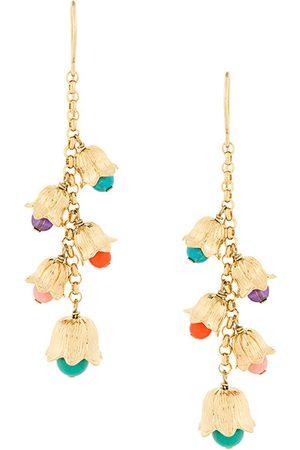 Aurélie Bidermann Beaded drop earrings