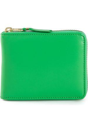 Comme des Garçons Colour Plain' wallet