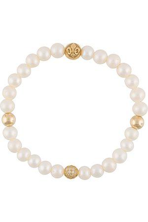 Nialaya Pearl bracelet