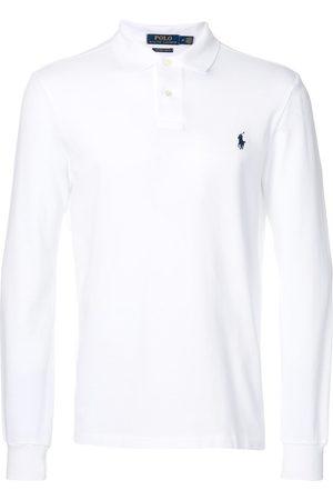 Ralph Lauren Longsleeved polo shirt