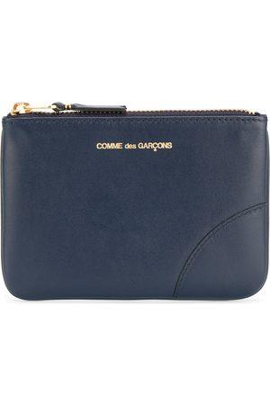 Comme des Garçons Liten klassisk plånbok