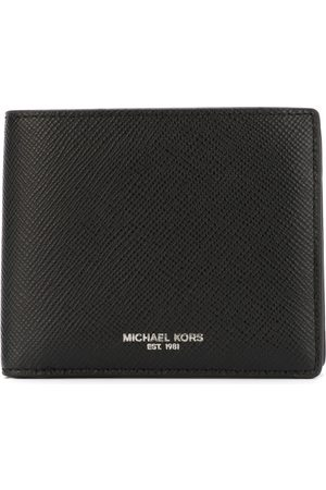 Michael Kors Harrison' fold over wallet