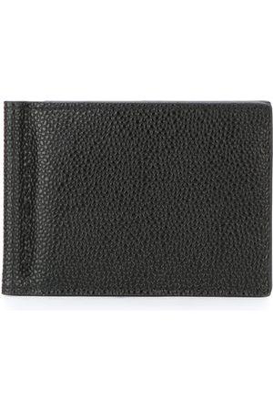Thom Browne Man Plånböcker - Plånbok med sedelklämma