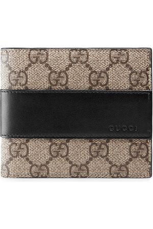 Gucci GG Supreme plånbok