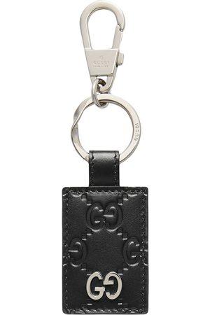 Gucci Signature nyckelring