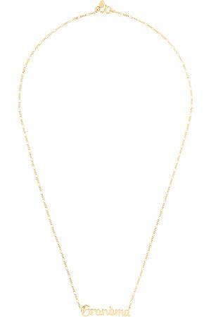 Maria Black Kvinna Halsband - Grandma halsband