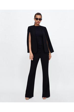 Zara CAPE-JACKA - Finns i fler färger
