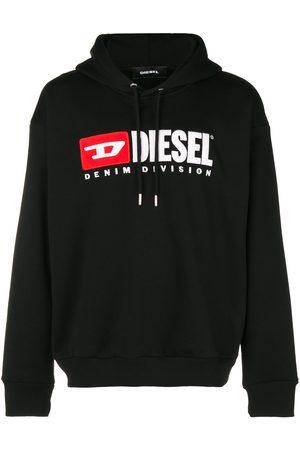 Diesel Felpa huvtröja