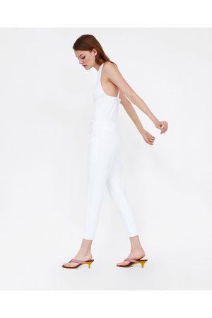 Zara JOGGINGBYXA - Finns i fler färger