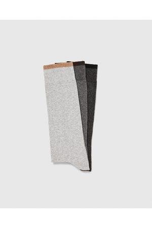 Zara PACK MELERADE STRUMPOR
