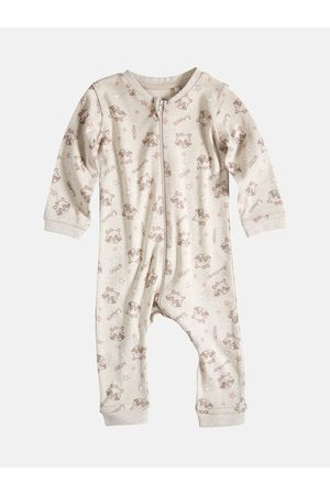 Cubus Night zip-pyjamas