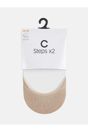 Cubus X-Low 2-pack sockor