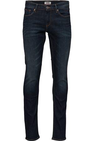 Tommy Hilfiger Slim Scanton Daco Slimmade Jeans Blå