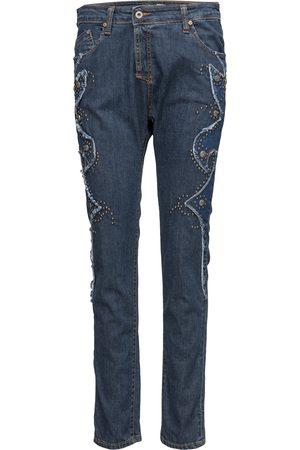 Please Fine Western Raka Jeans