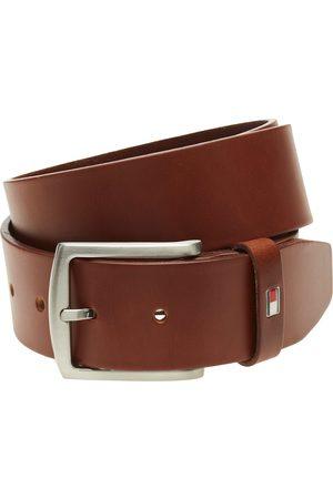 Tommy Hilfiger New Denton Belt 4.0 Accessories Belts Classic Belts