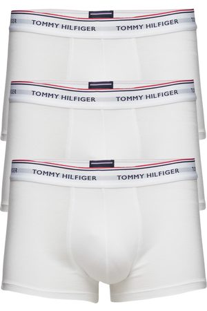 Tommy Hilfiger Low Rise Trunk 3 Pack Premium Ess Boxerkalsonger