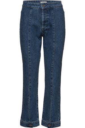 Gestuz Rubyn Jeans Ms18 Jeans Utsvängda