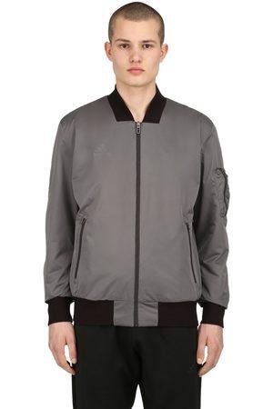 adidas Man Bomberjackor - Paul Pogba Reversible Bomber Jacket