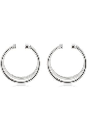 VITA FEDE Valentina Set Of 2 Lobe Cuffs