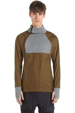 Nike Lab Aae 1.0 Hooded Sweatshirt