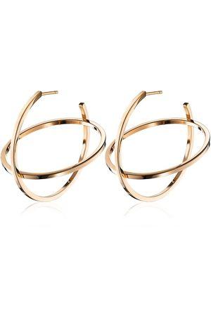 VITA FEDE Kvinna Örhängen - Atlas Earrings