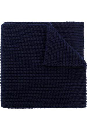 Dolce & Gabbana Ribbstickad halsduk