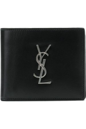 Saint Laurent Plånbok med East/West-monogram