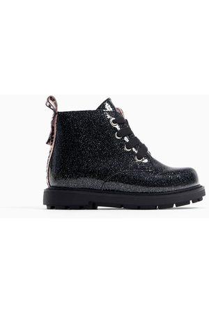 4196bab060a Zara glitter kvinna skor, jämför priser och köp online
