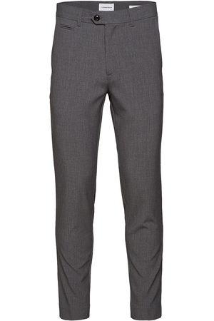 Lindbergh Club Pants Kostymbyxor Formella Byxor