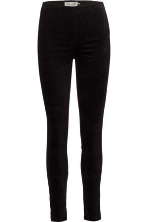 Rosemunde Kvinna Slim byxor - Trousers Slim Fit Trousers