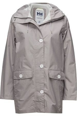 Helly Hansen W Elements Raincoat Outerwear Sport Jackets