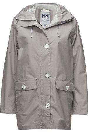 Helly Hansen W Elements Raincoat